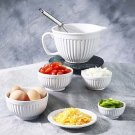 Reco-Busy Bowls 5 Piece Set Choice of Colors