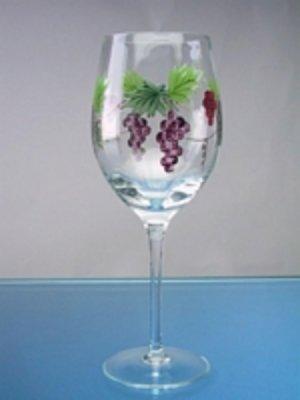 """Bacchus Collection- Goblet  9 1/2"""" ( 15 oz) Drinkware set"""