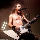 Airbourne - Festival Les Deferlantes, Argeles Sur Mer, France, July 11,2017 (CD)
