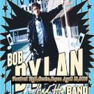 Bob Dylan - Festival Hall, Osaka, Japan, April 12,2016 (2CD)
