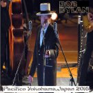 Bob Dylan - Pacifico Yokohama, Yokohama, Japan, April 28,2016 (2CD)