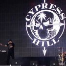 Cypress Hill - Lowlands Festival, Biddinghuizen, The Netherlands, Aug.20,2017 (DVD)