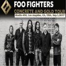Foo Fighters - Studio 606, Los Angeles, CA, USA, Sep.1,2017 (CD+DVD)