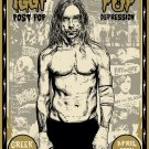 Iggy Pop - Greek Theatre,Los Angeles,CA,USA April 28,2016 (2CD)