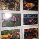 Shaquille ONeal Huge Card Lot All In Top Loaders NM-Mint 18 Cards 0341