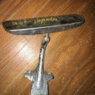 1965 1966 IMPALA BEL AIR BISCAYNE CAPRICE DAY NIGHT REARVIEW REAR VIEW MIRROR OE