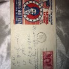 1948 Francis Scott Key First Day Cover D319