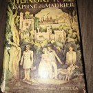 Hungry Hill-Daphne du Maurier-TRUE First Edition/1st Printing-RARE!!-1943-Org DJ