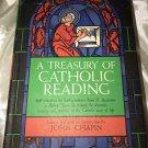 A Treasury Of Catholic Reading By John Chapin 1957