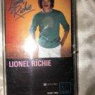 Lionel Richie Cassette
