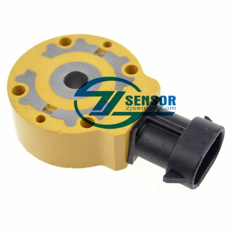 (2pcs) 214-5427/ 2145427 Brand New diesel Solenoid Valves For Caterpillar C7/C9 Injector