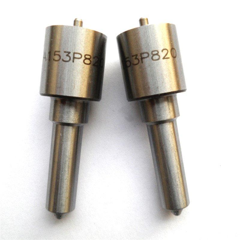 (6pcs) DodgeCumminsNozzleDSLA153P820 ,0433175210 fit for injector 0432193635  8*0.235MM