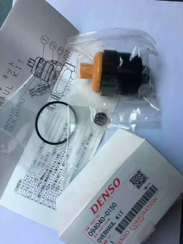 094040-0150 PCV valve Overhaul Kit 094040-0081,095300-0140,094086-0100,095331-0020 HPO pump