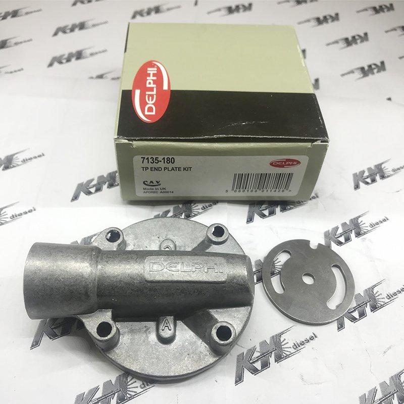Genuine End plate kit 7135-180 for CAV LUCAS DPA diesel injector pump