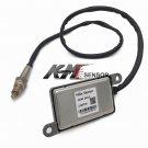 1872080 Nitrogen Oxide Sensor  NOX Sensor 5WK9 6612F 24V for scania