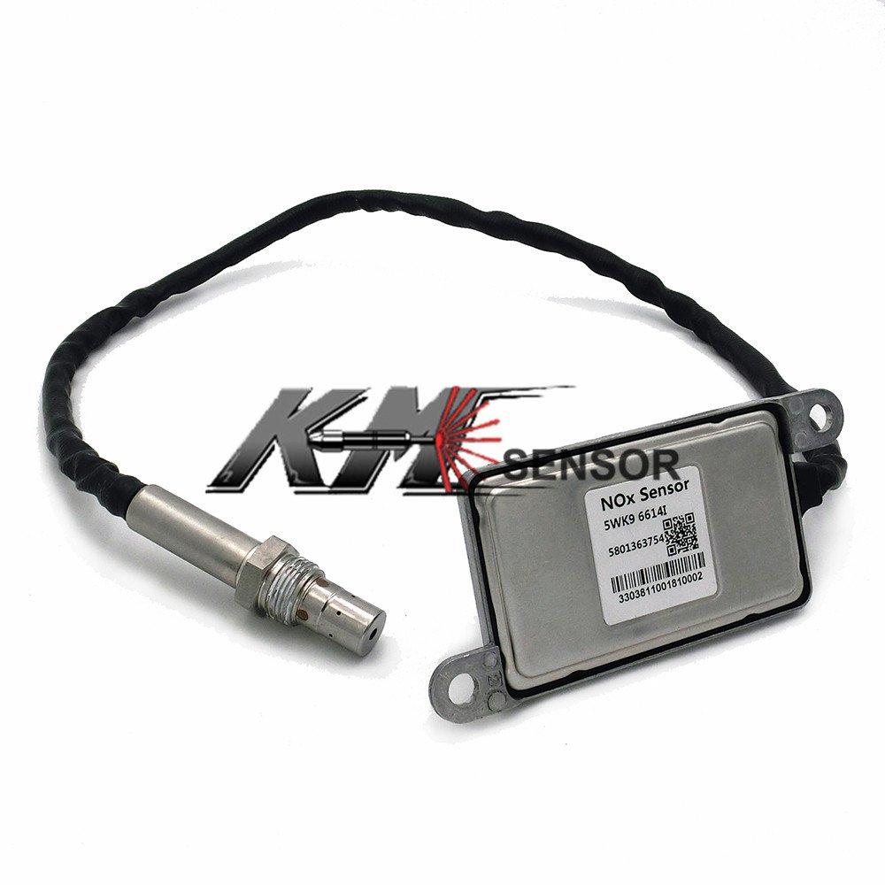 5801363754 Nitrogen Oxide Sensor NOX Sensor 5WK9 6614I