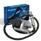 3687930,3687930RX Nitrogen Oxide Sensor NOX Sensor 5WK9 6740B fit for Cummins 13-18 11.9L 15L ISX