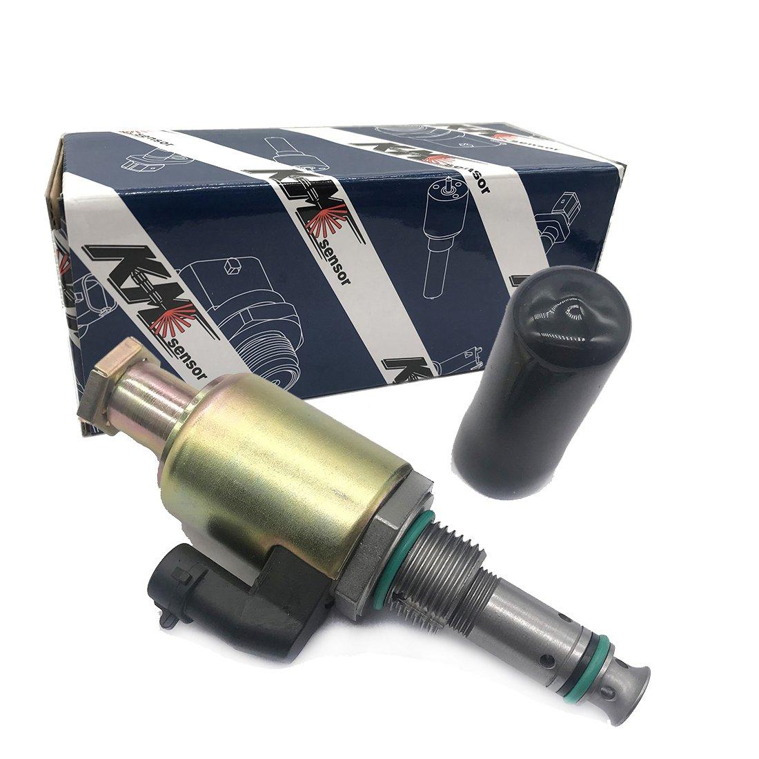 F81A9C968AA 1841086C91 F81Z9C968AB IPR Valve Injector Pressure Regulator Ford 7.3 Powerstroke