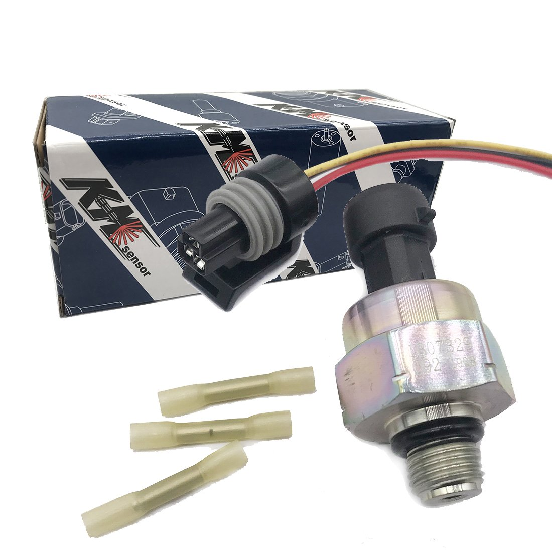 1807329C92 Fuel Injection Injector Control Pressure ICP Sensor for 7.3L Powerstroke Diesel 1994-2003