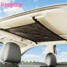 Draw string  automobile net car ceiling receive bag on-board storage network inside the car travel
