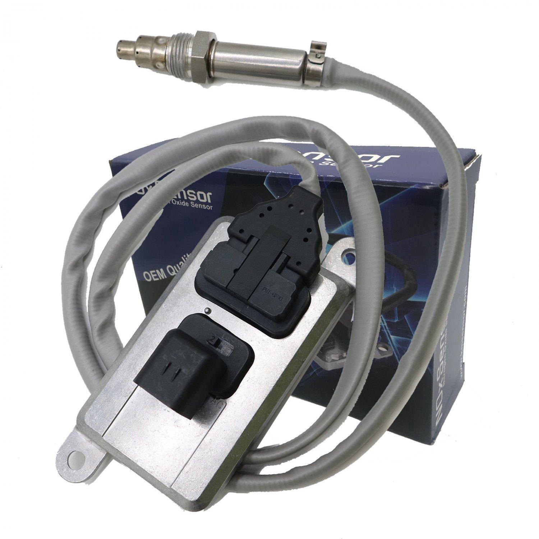 kmdiesel 441-5128 Nox sensor nitrogen oxygen sensor 441-5128-04 Fits cat Articulated Dump Truck