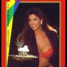 1992 Center Stage Naked Golf Card Gidget #15