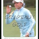 2005 Natalie Gulbis Golf Game Card  #7 Double Bogey