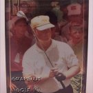 Jack Nicklaus 1963 PGA Golf Trading Card #5 Rare