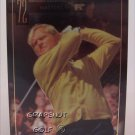 Jack Nicklaus 1972 Masters Golf Trading Card #12 Rare