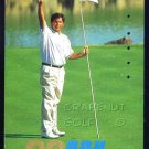 FRED COUPLES 1992 MASTERS CHAMPIONS PGA TOUR SPECIAL CARD BOOM BOOM RARE ISSUE
