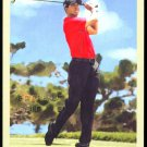 TIGER WOODS 2009 UD UPPER DECK GOODWIN WHITE DAY VERSION PGA TOUR NM RYDER CUP