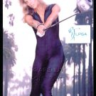 ANNA RAWSON HOT LPGA TOUR 2010 ROOKIE GOLF CARD AUSTRAILIA MODEL USC TROJANS