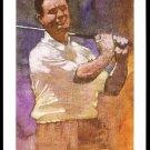 JIMMY DEMARET MUELLER GOLFS GREATEST 3 TIME MASTERS CHAMP 31 PGA TOUR WINS #13