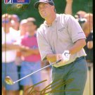 TOM LEHMAN 1999 PGA TOUR PARTNERS CLUB RARE BRITISH OPEN CHAMP GOLF CARD PPCLE