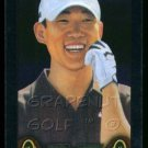 ANTHONY KIM ROOKIE 2011 UD GOODWIN SILVER MINI PGA TOUR CARD RC #98 SP 88 MADE