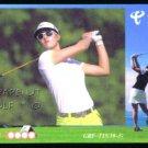 MICHELLE WIE SOLHEIM CUP TEAM USA 2010 SEXY FASHIONABLE LPGA LOGO STANFORD HOT