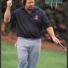 CRAIG STADLER WALRUS 1993 RARE UNSIGNED PERSONAL CARD VERSION MASTERS WIN