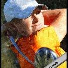 STACY LEWIS 2011 TEAM USA BALLY LPGA MAJOR CHAMP BRITISH OPEN CARD /10 OLYMPICS