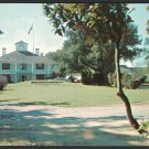 1961 AUGUSTA NATIONAL GOLF CLUBHOUSE MASTERS MAGNOLIA LANE GARY PLAYER 1st WIN