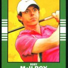 RORY McILROY 2014 UD UPPER DECK GOODWIN CHAMPIONS GOUDEY PGA US OPEN MAJOR #34