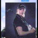 MORGAN PRESSEL SOLHEIM CUP TEAM USA 2010 LPGA LOGO YOUNGEST MAJOR CHAMPION 3/10
