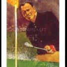 BILLY CASPER MUELLER GOLFS GREATEST MASTERS US OPEN CHAMPION PGA TOUR GOLF #19