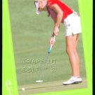 NATALIE GULBIS LPGA TOUR LOGO SP HOT GOLF PINUP CALENDAR SI SWIMSUIT BODY GIRL