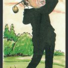 GARY PLAYER 1994 RITCHIE & CO RYDER CUP BELFRY CHARTERED ACCOUNTANTS 24 RARE