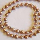 Caramel Pearls