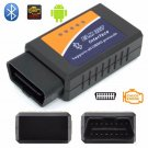 ELM327 Bluetooth V. 1.5 Interface OBD2 Diagnostic Auto Car Scanner