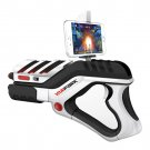 Bluetooth AR A8 Gun 3D Gaming Controllers Gamepad for Mobile Games IOS Android
