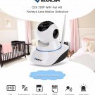 Vstarcam C25 720P HD Panoramic IP Camera IR-Cut Night Vision Motion Detection