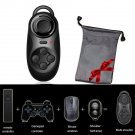 Bluetooth Game-pad Remote Controller PC Mouse and Selfie Cam Shutter + Free Cover