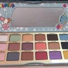 Clover A Best Friend Eyeshadow 18 Colors Palette